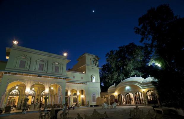 фото отеля Narain Niwas Palace изображение №9