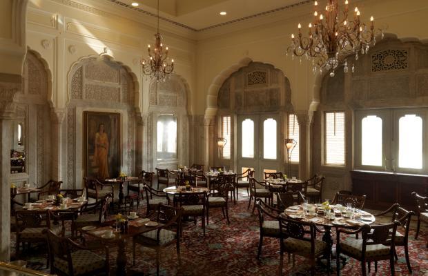 фото Taj Rambagh Palace (ex. Ram Bagh Palace) изображение №86