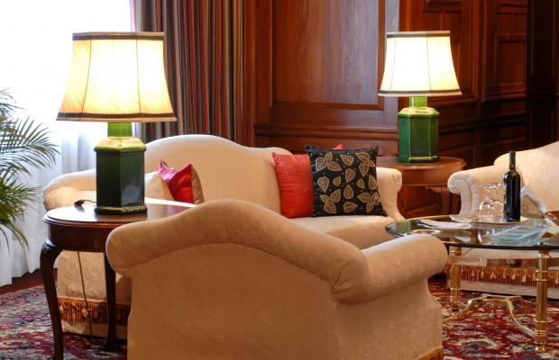 фото отеля Taj Rambagh Palace (ex. Ram Bagh Palace) изображение №73