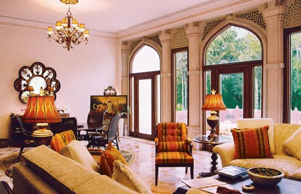 фотографии Taj Rambagh Palace (ex. Ram Bagh Palace) изображение №60