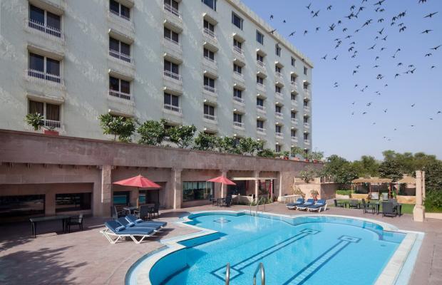 фото отеля Mansingh Jaipur изображение №1