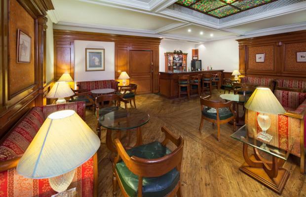 фото отеля Mansingh Palace Agra изображение №21