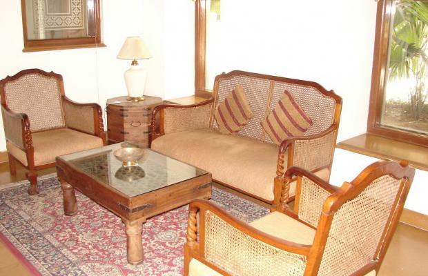 фотографии отеля Mansingh Towers Jaipur изображение №15