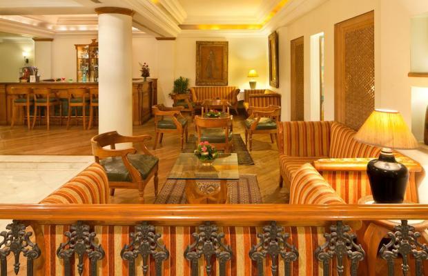 фотографии отеля Mansingh Towers Jaipur изображение №7
