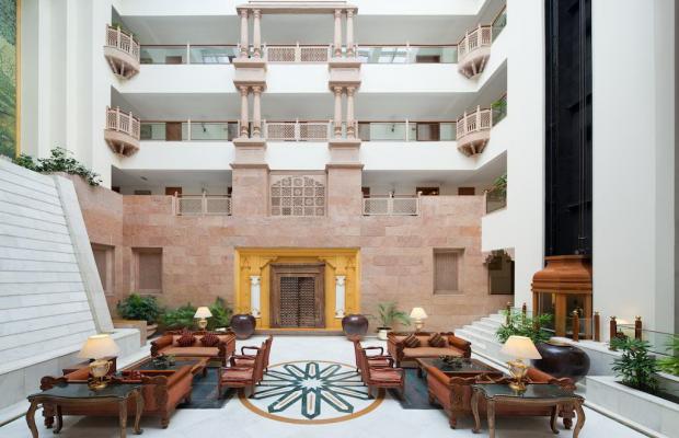 фото отеля Mansingh Towers Jaipur изображение №5