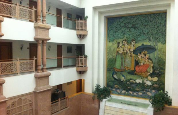 фотографии Mansingh Towers Jaipur изображение №4