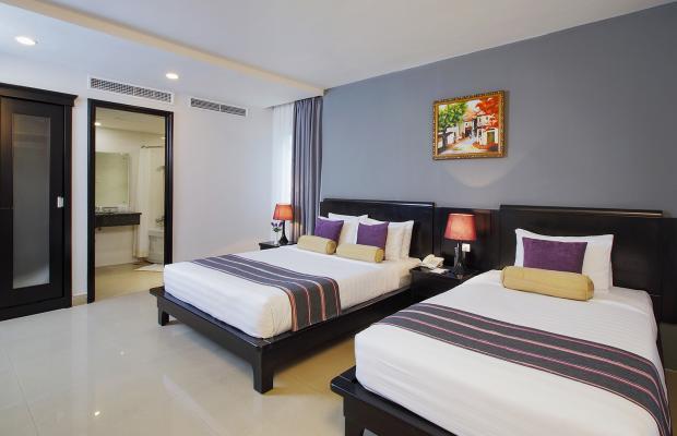 фотографии отеля Lavender Le Anh Xuan Hotel изображение №11