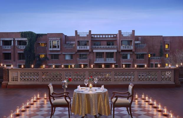 фото ITC Rajputana, A Luxury Collection (ex. Sheraton Rajputana Palace) изображение №30