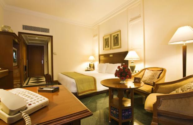 фото отеля ITC Rajputana, A Luxury Collection (ex. Sheraton Rajputana Palace) изображение №25