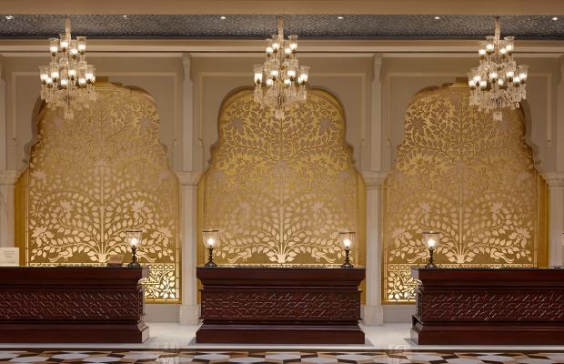фото ITC Rajputana, A Luxury Collection (ex. Sheraton Rajputana Palace) изображение №2