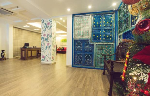 фотографии отеля Asian Ruby Centre Point Hotel изображение №31