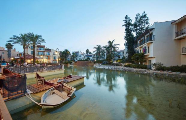 фотографии отеля Hotel PortAventura (ex. Villa Mediterranea) изображение №27