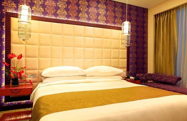фотографии отеля The Metropolitan Hotel & Spa изображение №39