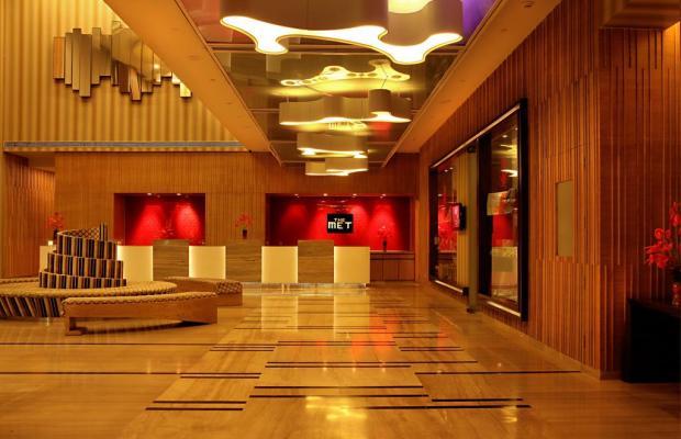 фото отеля The Metropolitan Hotel & Spa изображение №21