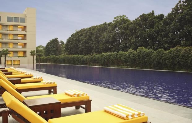 фотографии отеля The Oberoi Gurgaon изображение №7