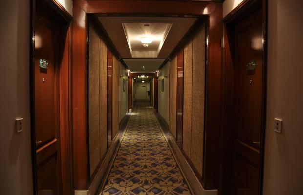 фотографии отеля The Uppal - An Ecotel (ex. The Uppal's Orchid) изображение №19