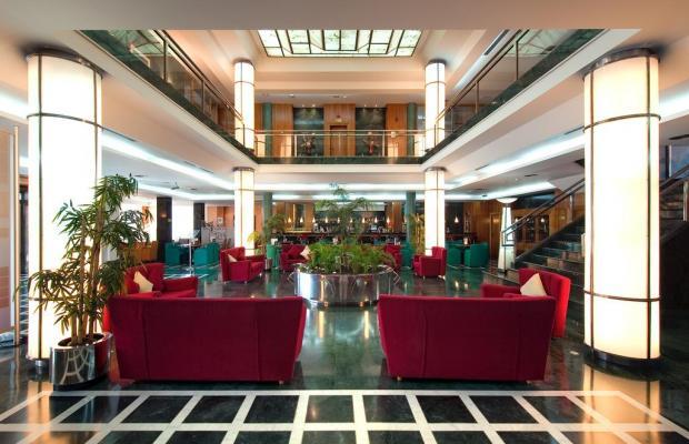 фотографии Elba Vecindario Aeropuerto Business & Convention Hotel изображение №44