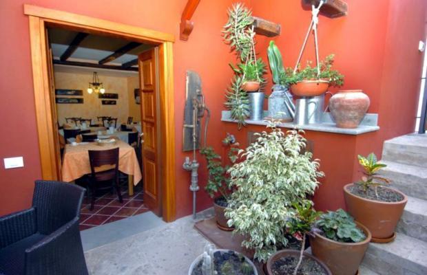 фотографии отеля Hotel Rural Fonda de la Tea изображение №31