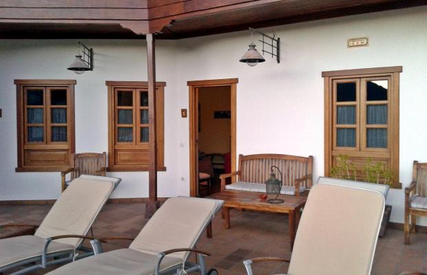 фотографии отеля Hotel Rural Fonda de la Tea изображение №11