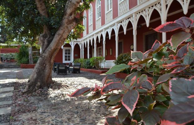 фотографии Finca Las Longueras Hotel Rural изображение №44