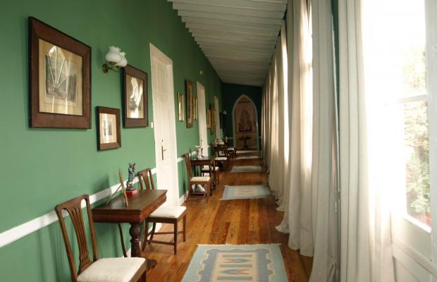фотографии отеля Finca Las Longueras Hotel Rural изображение №11