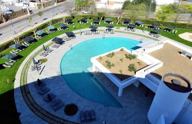 фотографии отеля Barcelo Renacimiento изображение №51