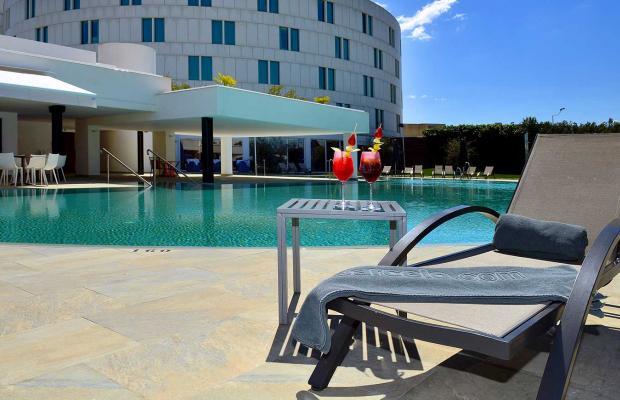 фото отеля Barcelo Renacimiento изображение №33
