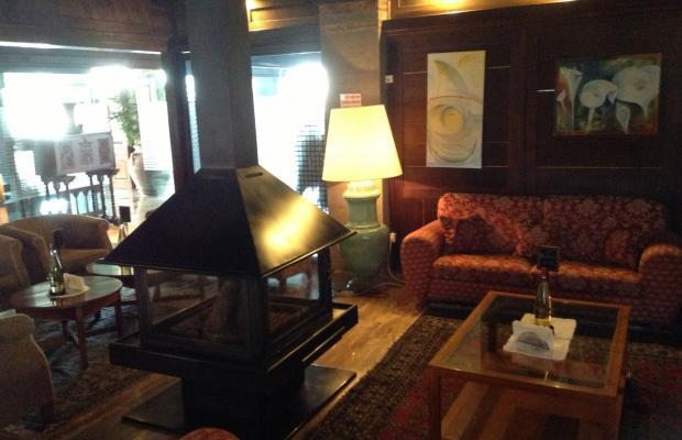 фотографии отеля Hotel Rural Las Tirajanas изображение №15