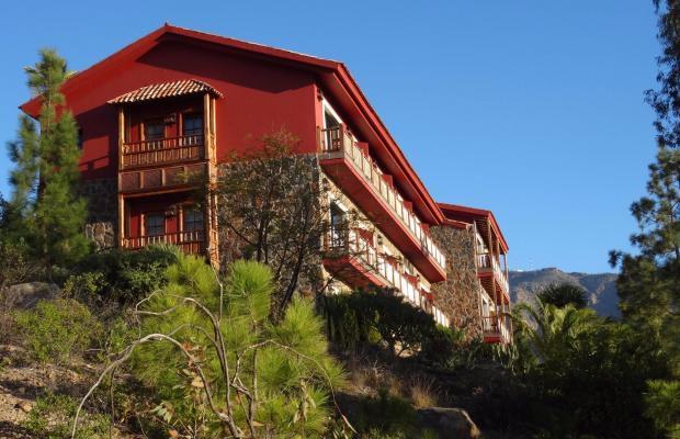 фотографии Hotel Rural Las Tirajanas изображение №4
