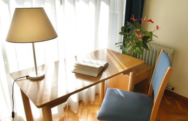 фотографии Sercotel Suites Mirasierra изображение №16