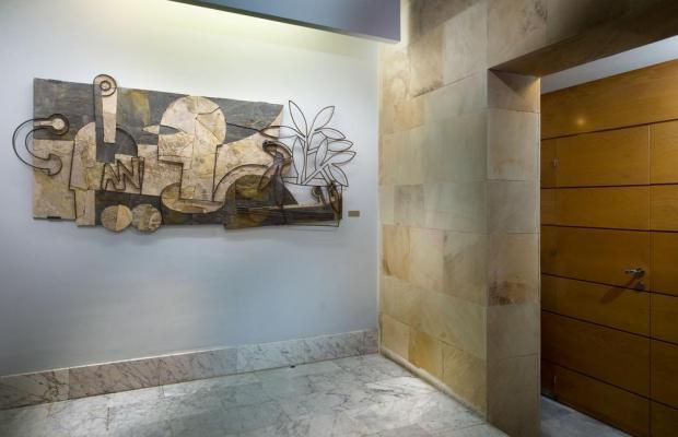 фотографии отеля Sercotel Suites Mirasierra изображение №15