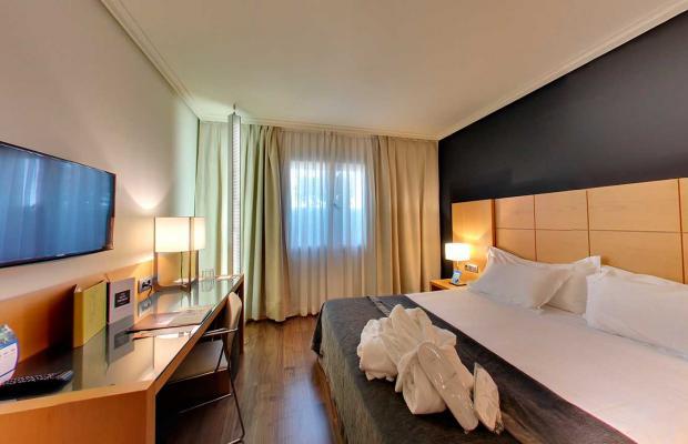 фотографии отеля Silken 7 Coronas изображение №27