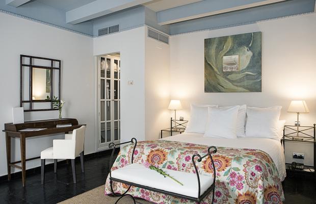 фотографии отеля Hospes Las Casas del Rey de Baeza изображение №59