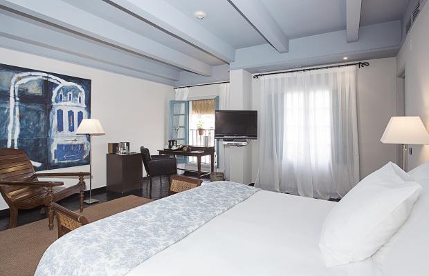 фото отеля Hospes Las Casas del Rey de Baeza изображение №49