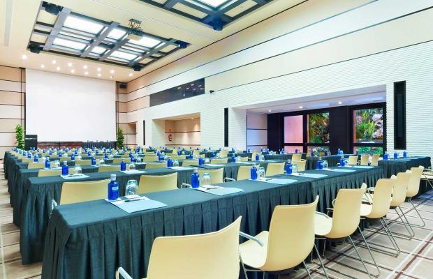 фотографии отеля Royal Hideaway Sancti Petri (ex. Barcelo Sancti Petri Spa Resort) изображение №75