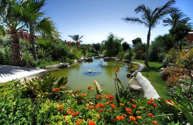 фотографии отеля Royal Hideaway Sancti Petri (ex. Barcelo Sancti Petri Spa Resort) изображение №23