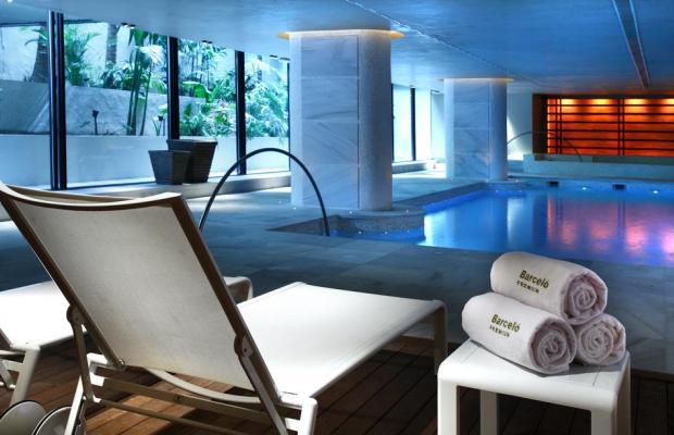 фотографии отеля Royal Hideaway Sancti Petri (ex. Barcelo Sancti Petri Spa Resort) изображение №15