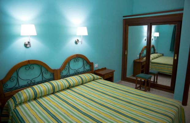 фото отеля Bungalows Los Almendros изображение №21