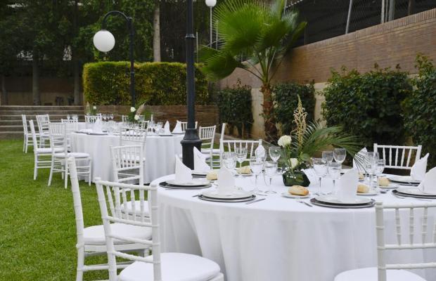 фотографии отеля San Pablo изображение №27
