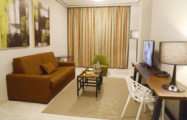 фотографии отеля San Pablo изображение №19