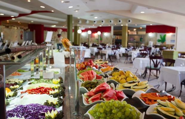 фотографии отеля Dunas Suites & Villas Resort изображение №27