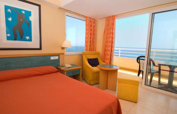 фотографии отеля Hotel Servigroup Galua (ex. Sol Galua) изображение №19