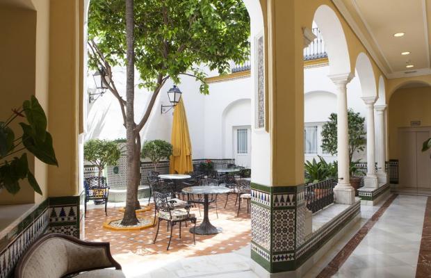 фотографии Hotel Cervantes (ex. Best Western Cervantes) изображение №20