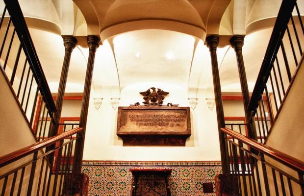 фото отеля Termas Balneario de Archena изображение №5