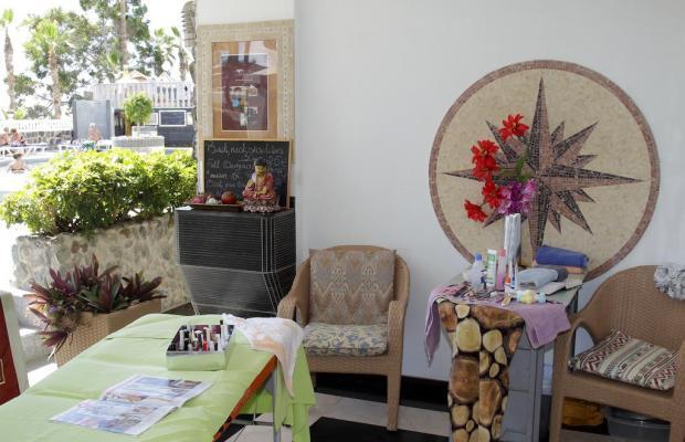 фото отеля Maracaibo Aparthotel & Restaurant изображение №33
