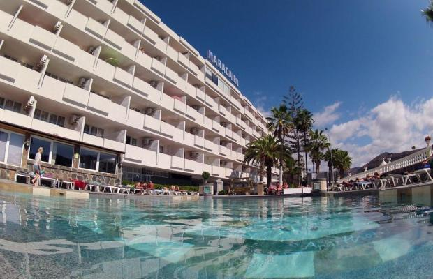 фото отеля Maracaibo Aparthotel & Restaurant изображение №1