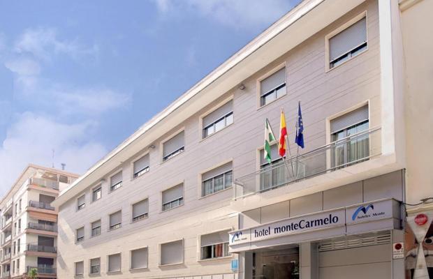 фото отеля Monte Carmelo изображение №1