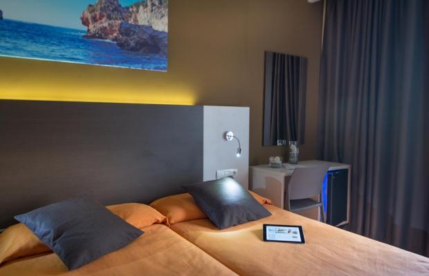фотографии отеля Abelux изображение №11