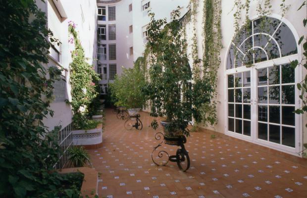 фотографии отеля Monte Triana изображение №55