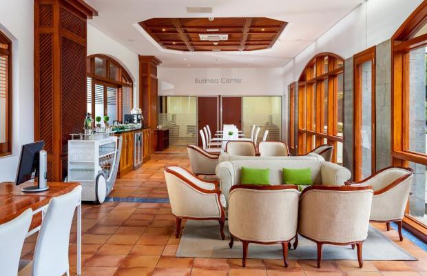фотографии отеля Melia Tamarindos изображение №19